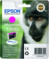 Epson CLARIA PHOTOGRAPHIC INK MAGENT