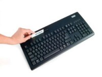 ID Tech VERSAKEY POS KEYBOARD