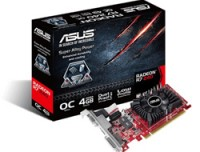 Asus RADEON R7240-OC-4GD3-L PCI-E3