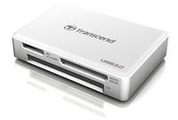Transcend CARDREADER RDF8 USB3.0 WHITE