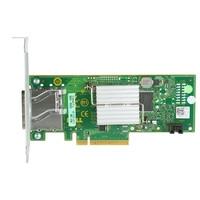 Dell EMC SAS HBA INTERFACE CARD 6GBPS