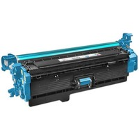 Hewlett Packard TONER CARTRIDGE 201X CYAN