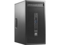 Hewlett Packard ELITEDESK 705 G3 MT A6-9500