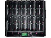 Hewlett Packard BLC7000 1PH 2PS 4FAN TRL IC