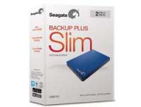 Seagate Backup Plus Port. 1TB Black