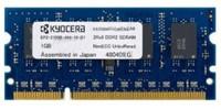 Kyocera MDDR3-1GB MEMORY DDR3