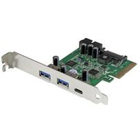 StarTech.com 5 PORT USB 3.1 (10GBPS) CARD