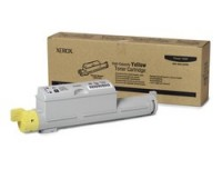 Xerox YELLOW TONER