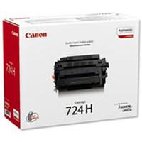 Canon LASER CARTRIDGE 724H