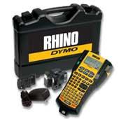 Dymo RHINO 5200 IN CASE