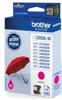 Brother LC-225XLM INK CARTRIDGE MAGEND