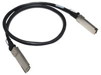 Hewlett Packard SGT CLSTRSTR QSFP+ DATA CABLE