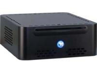 INTERTECH Mini ITX Q-5 60W Black
