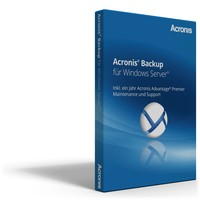 Acronis BACKUP 12.5 SERVER