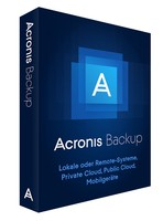 Acronis BACKUP 12.5 WIN ESS