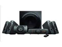 Logitech Z906 Surround Sound Speakers 5