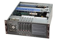 Supermicro CSE-842XTQ-R606B 4U CHASSIS