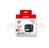 Canon INK PGI-2500XL BK/C/M/Y MULTI
