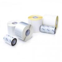 Citizen BOX PACK, Etikettenrolle, Farbband, Normalpapier, Wachs, 74x50