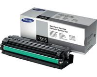 Samsung Toner black (ca. 6.000 pages)