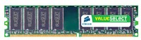 Corsair DDR2 800 MHZ 4GB 2X240 DIMM