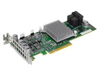 Supermicro LSI SAS 3008 IT/HBA MODE 12GB