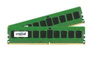 Crucial 8GB KIT (4GBX2) DDR4 2133 MT/S