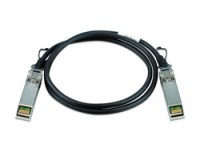 D-Link DEM-CB100S SFP+ DIRECT ATTACHED CABLE 1M