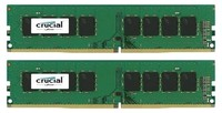 Crucial 16GB DDR4 KIT (8GBX2) 2133MT/S