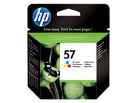 Hewlett Packard C6657AE#301 HP Ink Cartrdg 57