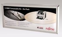 Fujitsu Consumable Kit for FI-5900C