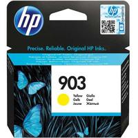Hewlett Packard INK CARTRIDGE NO 903 YELLOW