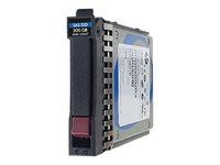 Hewlett Packard D6020 1.6TB 12GSAS MULFF CC SS