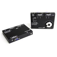 StarTech.com VGA TO CAT5 EXTENDER 300M/950