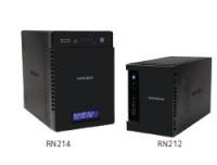 Netgear READYNAS 214 4X2TB D-DISC