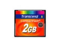 Transcend Compact Flash Card 2GB MLC