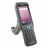Honeywell Clientpack, Android