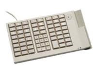 NCR PS/2 68-Key POS Keyboard