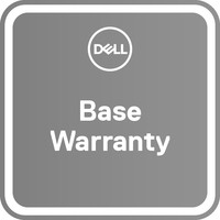 Dell 1Y BASIC ONSITE TO 3Y BASIC OS