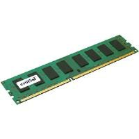 Crucial 2GB DDR2 800MHZ (PC2-6400) CL6