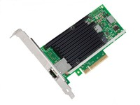 Intel ETHERNET X540-T1 SERVER