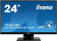 Iiyama T2454MSC-B1AG 60.5CM 24IN IPS