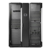 Hewlett Packard MCS 100 EXPANSION RACK