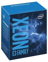 Intel XEON E3-1270V5 3.60GHZ