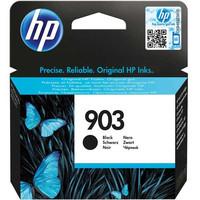Hewlett Packard INK CARTRIDGE NO 903 BLACK