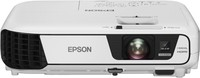 Epson EB-U32 LCD PROJECTOR