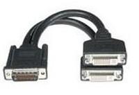 Fujitsu LFH59/ 2X DVI-I ADAPTERCABLE