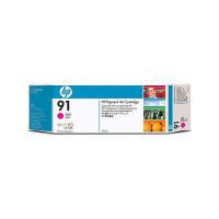 Hewlett Packard INK CARTRIDGE MAGENTA 775ML