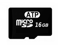 Zebra SDRAM 16GB ATP MLC COMM