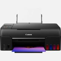 Canon PIXMA MFP G650 4800 X 1200 4PPM